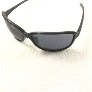 d413f1e392e NWOT black Polarized Oakley Urgency sunglasses. M 5bef80b512cd4adc757be608.  Other Accessories you may like. Oakley women s sunglasses black